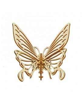 Incredibuilds - Papillon