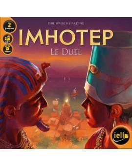 Imhatep Le Duel N19