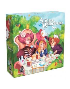 Alice Au Pays Des Mots N21