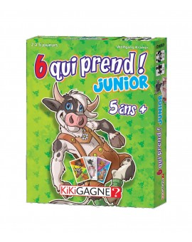 6 Qui Prend! Jr