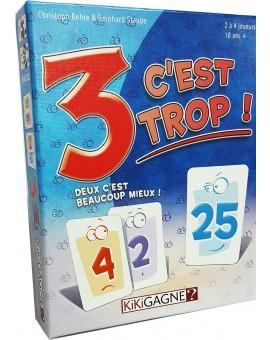 3 C'est Trop!