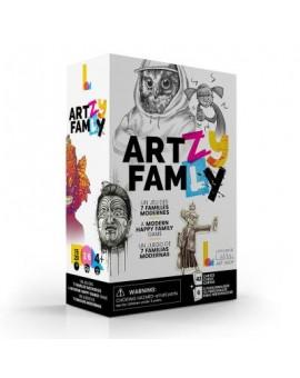 Artzy Family N20