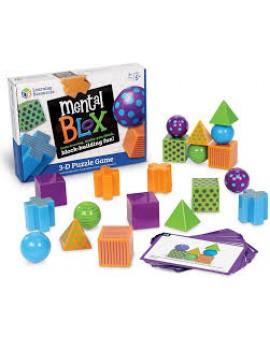 Mental Blox Jr.jeu De Logique N17
