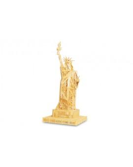 Matchitecture Statue de la liberté