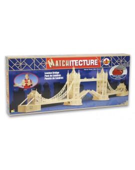 Matchitecture Pont de Londres