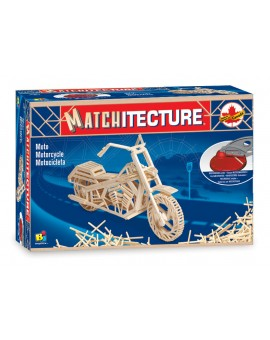 Matchitecture Moto