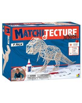 Matchitecture Jr T-Rex