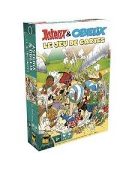Asterix Le Jeu De Cartes N20