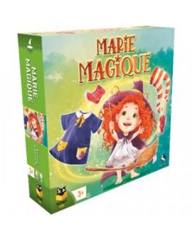 Marie Magique N21
