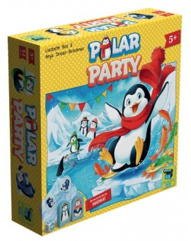 Polar Party N19