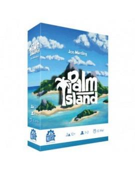 Palm Island  N20