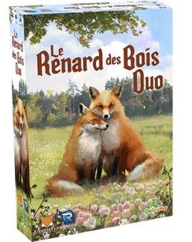Le renard des bois (duo)