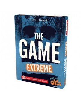The Game : Extreme