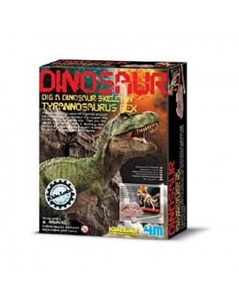 Excavation T-rex 4M