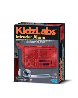 Alarme intrusion - 4M