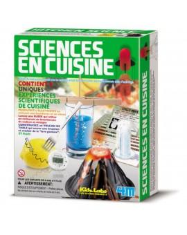4M Science En Cuisine
