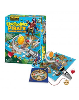 4m Electrobuzz Pirate N21