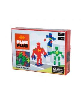Plus Plus Neon 170mcx Robots