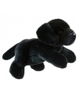 Marionnette - Labrador Noir
