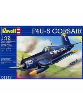 Modèle à Coller F4U Corsair ''Black Sheep''