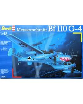 Modèle à Coller BF110 G-4
