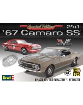 Modèle à coller Camaro SS '67 Revell