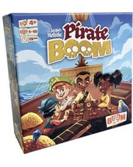Pirate Boom