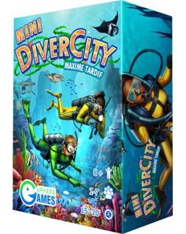 Mini Diver City Fr