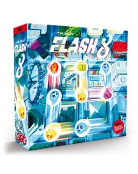Flash 8 N19