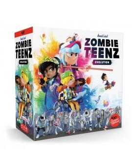 Zombie Teenz Evolution (N20)