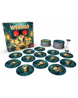 La Légende du Wendigo