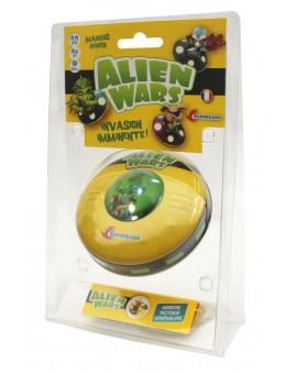 Alien Wars