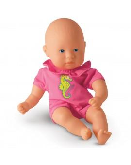 Corolle Les Minis Bébé de Bain assorties