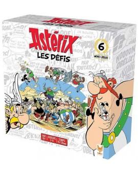 Asterix : Les défis N20