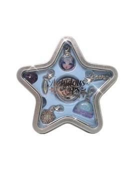 Nebulous Stars Mini Set De Breloques N20