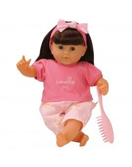 Corolle Mon bébé classique Brunette