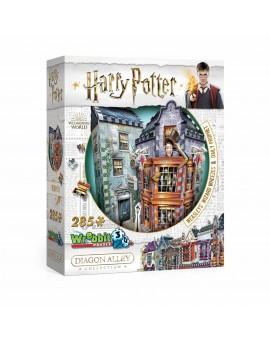 C.T 3D Farces pour sorciers (frères Weasley)
