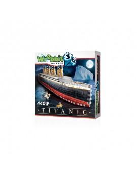 Wrebbit Titanic N21