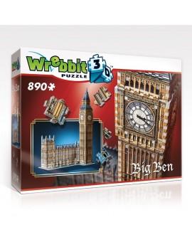 C.T. 3D Big Ben 890mcx