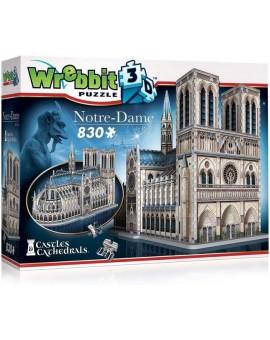 C.T 3D Notre-dame de Paris (N20)