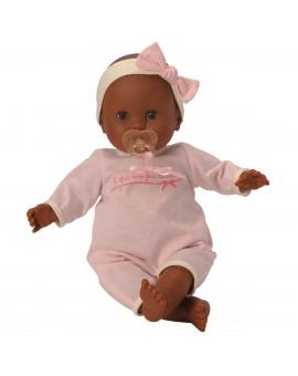 Corolle Mon bébé classique Gracieux rose