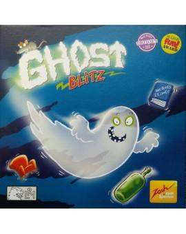 Ghost Blitz (Bizarre Bazar)