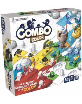 Combo Color N19